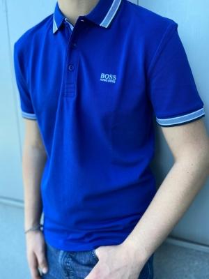 438 Bright Blue